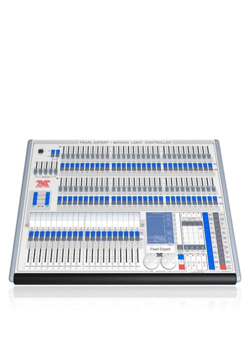 DMX Controler